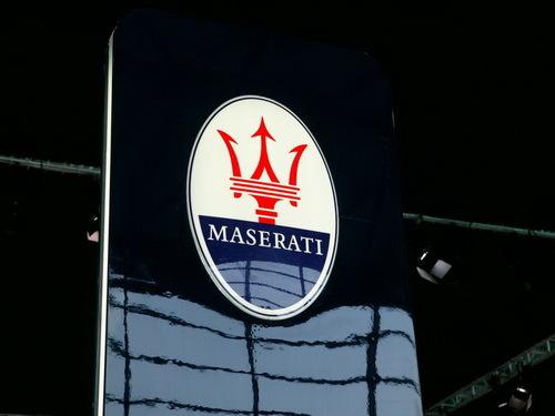 玛莎拉蒂   玛莎拉蒂标志玛莎拉蒂汽车公司
